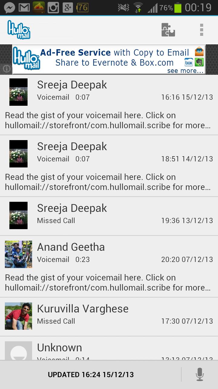 hullomail_Screenshot